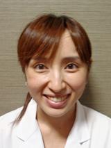 山崎 裕美子先生